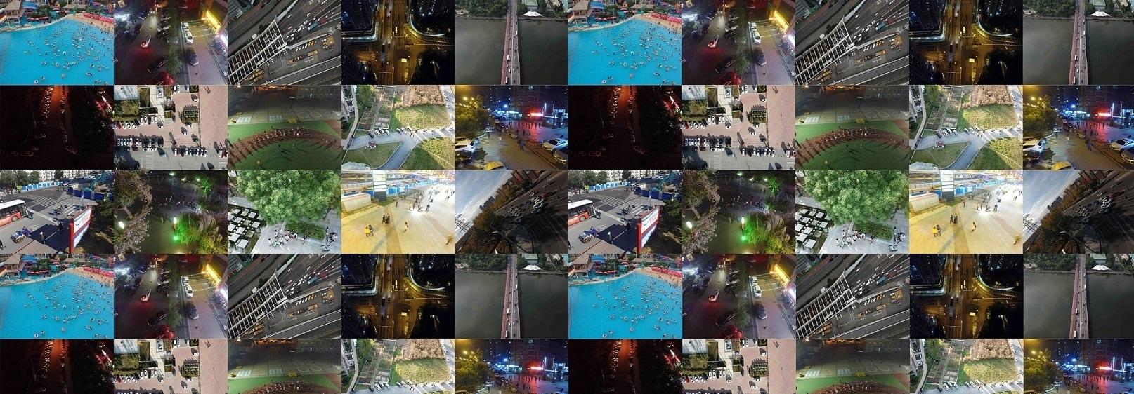 Vision Meets Drones: A Challenge
